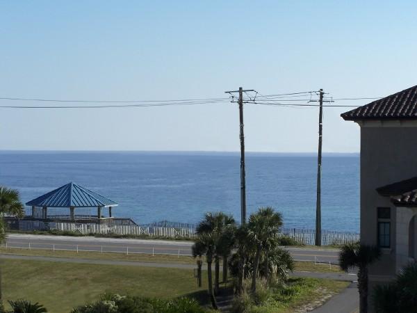 Beach Cabana Rental Destin