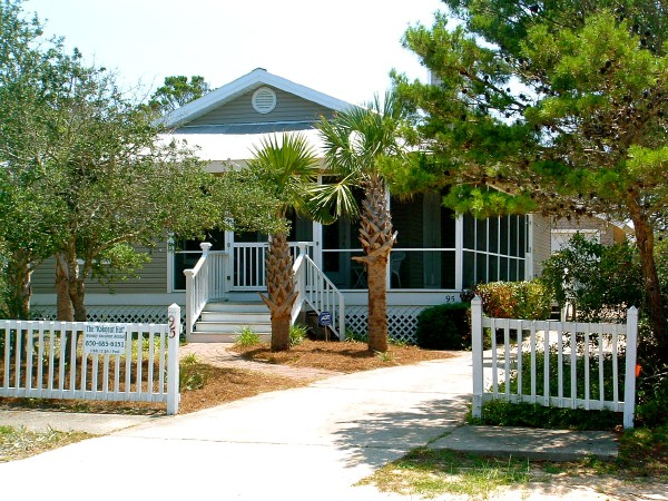 The kokonut hut destin weekly rentals - Destin florida 4 bedroom condo rentals ...