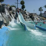 Water and Adventure Parks